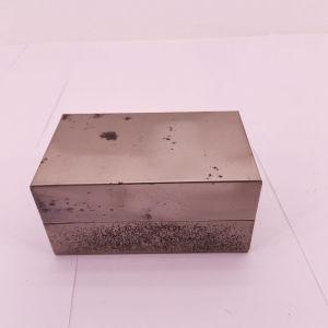 Μετάλικο κουτί εποχής 1930