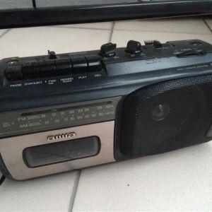 Ραδιοκασετοφωνο AIWA  RM-55