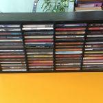 Θήκη για cd της Hama