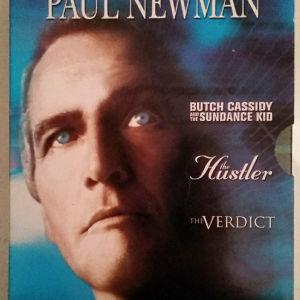 ΚΑΣΕΤΙΝΑ ΕΙΣΑΓΩΓΗΣ PAUL NEWMAN(3 DVD)