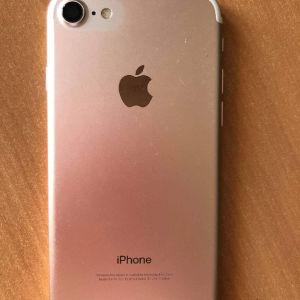 iphone 7 128gb - με προβλημα