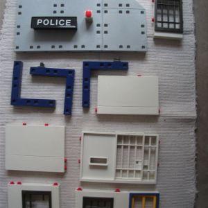 PLAYMOBIL PARTS ΑΠΟ POLICE STATION