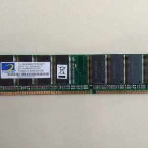 Πωλείται μνήμη RAM TWIN MOS 256Mb DDR2