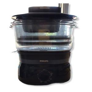 Ατμομάγειρας Philips  HD9216 / 900 W