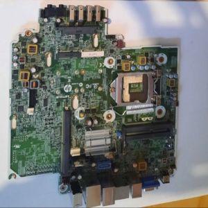 HP 800 G1 usdt motherboard/μητρική πλακέτα