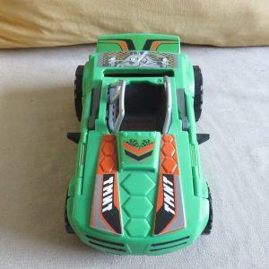 Αυτοκινητο TMNT Χελωνονιντζακια της VIACOM