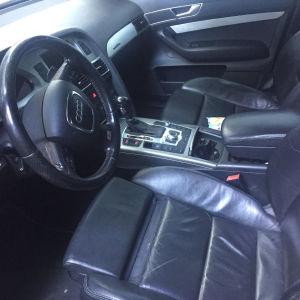 Audi A6 Quattro 3.0tdi S-line camera keyless