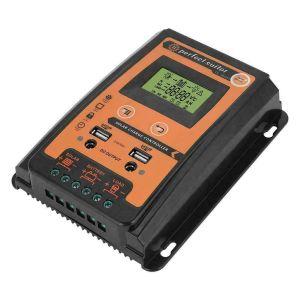 Ρυθμιστής φόρτισης MPPT 12/24V 30A