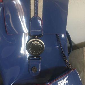 FRNC backpack