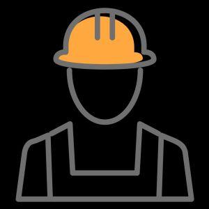 Ζητούνται, Ανειδίκευτοι εργάτες, για μόνιμη εργασία