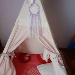 Σκηνη για παιδικο δωματιο