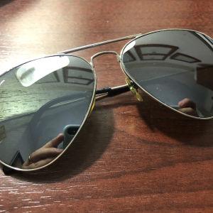 Γυαλιά ηλίου Ray-Ban Aviator