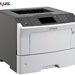 ΕΚΤΥΠΩΤΗΣ Lexmark Mono Laser MS610