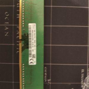HYNIX DDR4 8GB 1RX8 PC4-2666V-U Memory Module (1X8GB) 20€