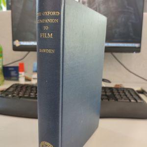 Oxford companion to film oxford university press