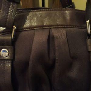 Τσάντα αυθεντική Trussardi