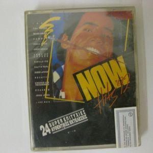 NOW HITS '92 - VARIOUS - ΔΙΠΛΗ ΚΑΣΕΤΑ