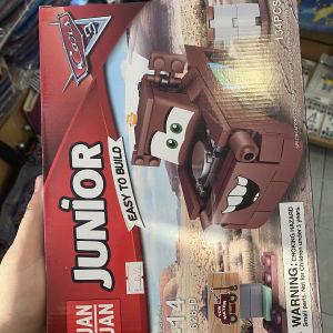 Lego cars 3