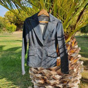 BRF DENIM jacket