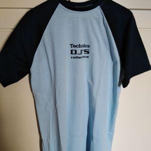 Technics  Dj Official T-Shirt