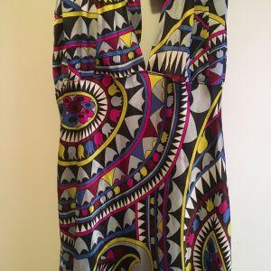 Φόρεμα 100%silk
