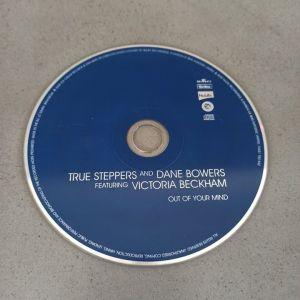 Victoria Beckham - Out Of Your Mind [CD Single] - ΧΩΡΙΣ ΘΗΚΗ
