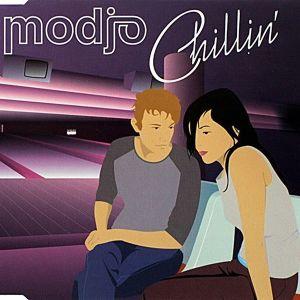 """MODJO""""CHILLIN"""" - CD SINGLE"""