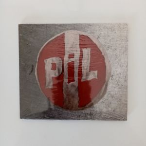 Public Image Ltd - Reggie Song / Out Of The Woods (CD Album EP)