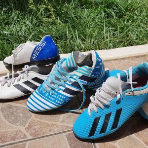 ποδοσφαιρικα παπουτσια