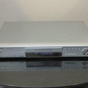 DVD RECORDER SAMSUNG DVD-R100E