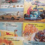 ΧΑΡΤΙΝΕΣ ΧΕΙΡΟΤΕΧΝΙΕΣ ΔΕΚΑΕΤΙΑΣ 1970-1980