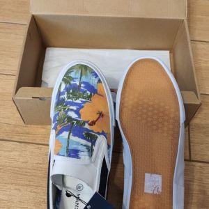 Εφηβικά για αγόρια sneakers Mango