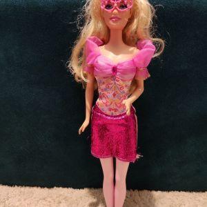 Barbie Corinne Three Musketeers