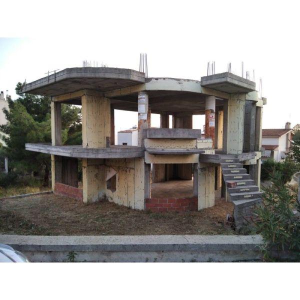 monokatikia 270tm --> panorama thessalonikis