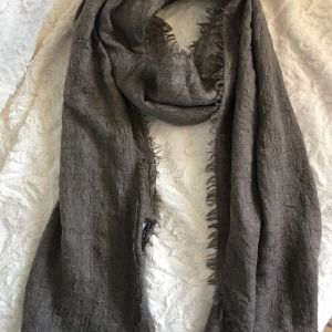 Zara αντρικό φουλάρι