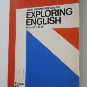 Exploring English - Michael Thorn