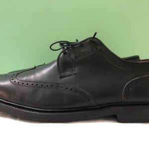 Allen Edmonds παπούτσια made in USA νούμερο 45