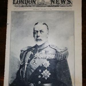 LONDON NEWS 1936