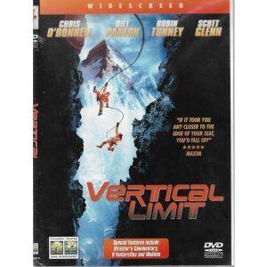 DVD / VERTICAL LIMIT/ ORIGINAL DVD