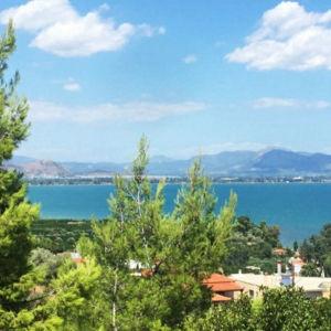 Κιβερι(8χλμ απο Ναυπλιο) ενοικιαση μεζονετας 4' αποσταση με τα ποδια απο τη θαλασσα!                                  airbnb.com/h/kiveri-seaview-maisonette