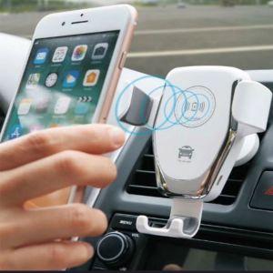 Ασύρματος Φορτιστής αυτοκίνητου fast charger 10w