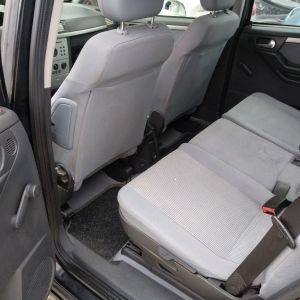 Αυτοκίνητο Opel Meriva 2004