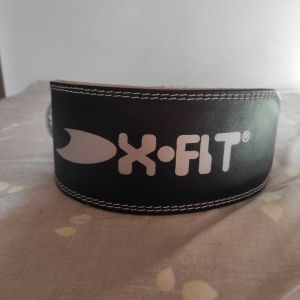 Ζώνη γυμναστικής X-Fit