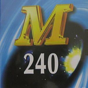 MAXELL VHS E-240