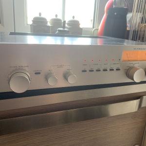 Philips 306 22AH306/00 Amplifier Amp