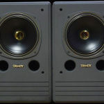 Tannoy DMT 8 Concentric Studio Near Field Monitor