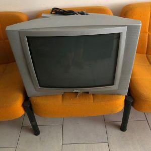 Τηλεόραση JVC