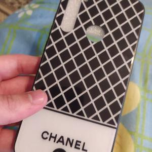 Coco Chanel Θήκη (Redmi Note 8)