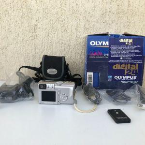 Κάμερα Olympus