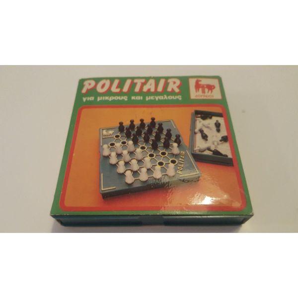 epitrapezio dekaetias 1980 tis dourios - POLITAIR (spanio sillektiko)